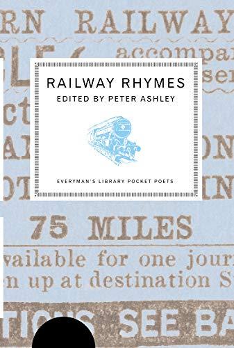 Railway Rhymes by Peter Ashley
