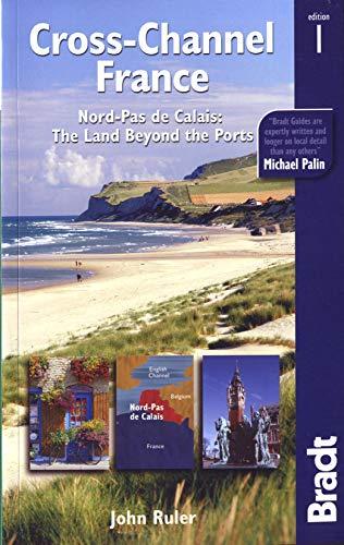 Cross-Channel France By John Ruler