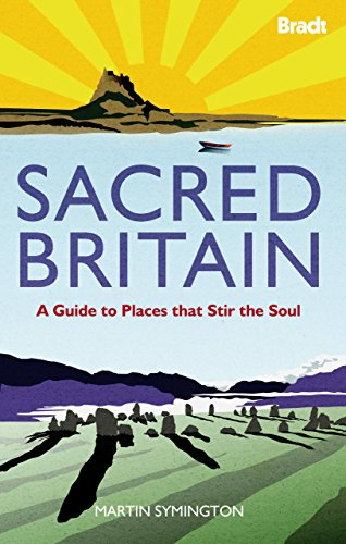 Sacred Britain By Martin Symington