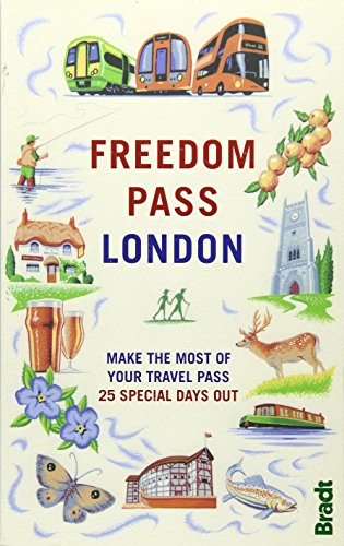 Freedom Pass By Mike Pentelow