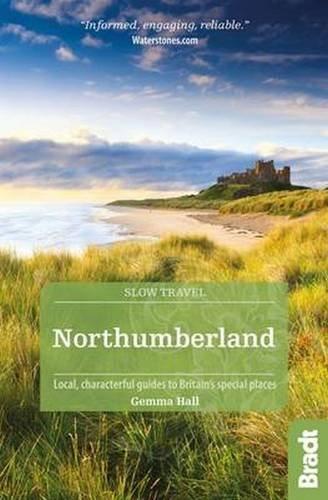 Northumberland By Gemma Hall