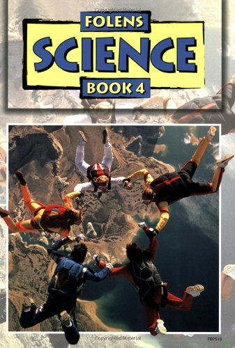 Folens Science Scheme - Textbook 4: Textbook Bk. 4 By Simon Smith