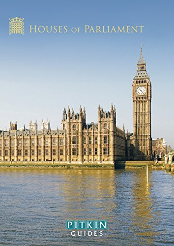 Houses of Parliament By Robert Wilson