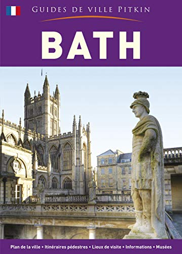 Bath City Guide - French By Annie Bullen