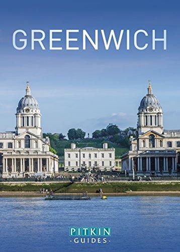 Greenwich by Simon Miles