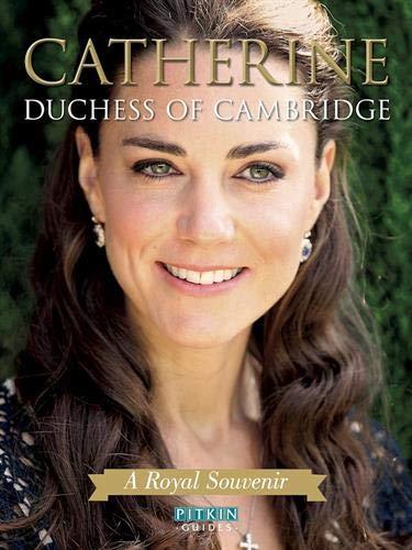 Catherine, Duchess of Cambridge By Annie Bullen