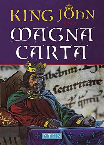 King John and Magna Carta (Pitkin Guide) By Sean McGlynn