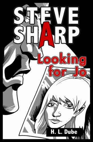 Looking for Jo By Hope Ludo Dube