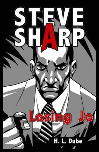 Losing Jo By Hope L Dube