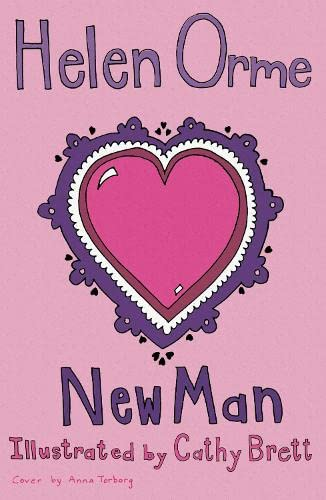New Man By Helen Orme