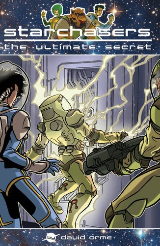 The Ultimate Secret By David Orme
