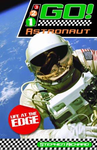 321 Go! Astronaut: v. 8 by Steve Rickard