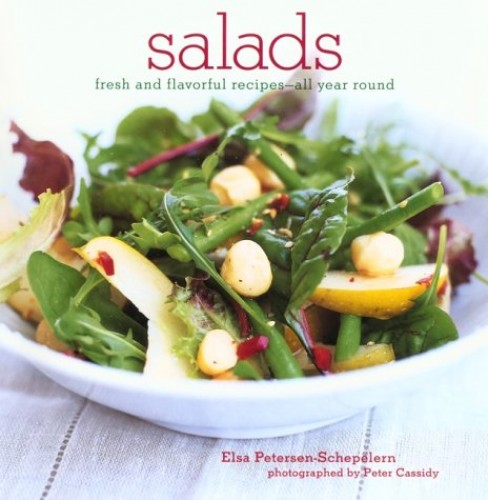 Salads By Elsa Petersen-Schepelern