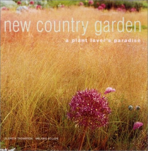 New Country Garden By Elspeth Thompson