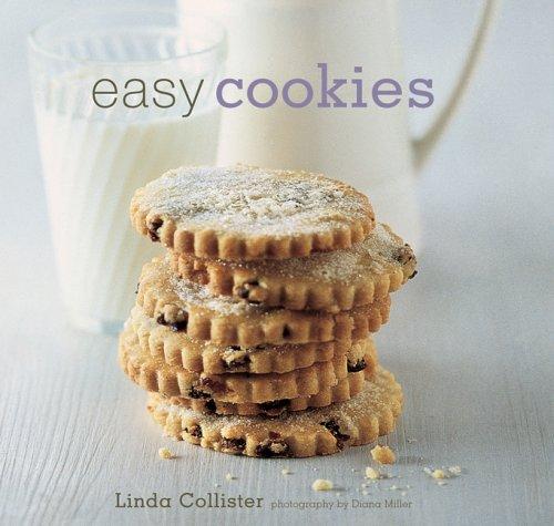Easy Cookies By Linda Collister