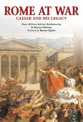 Rome at War By C. M. Gilliver