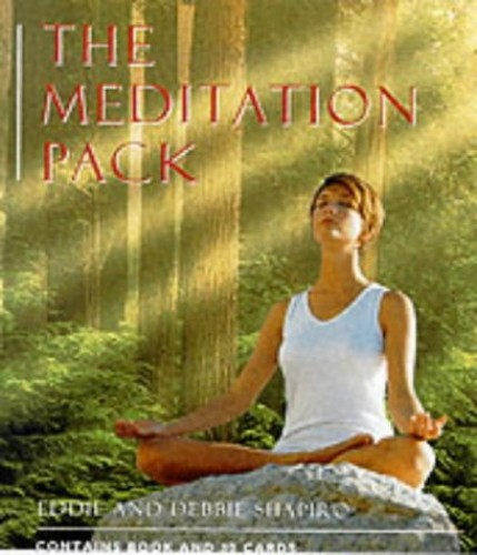 The Meditation Pack by Eddie Shapiro