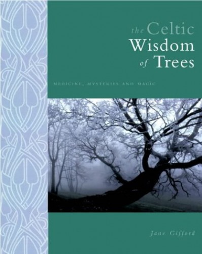 Celtic Wisdom Of The Trees By Jane Gifford