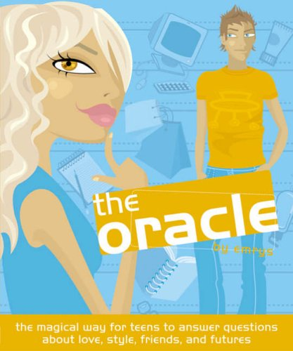 The Oracle By Emrys