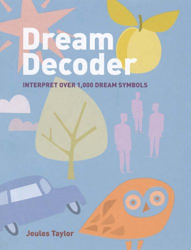Dream Decoder By Joules Taylor