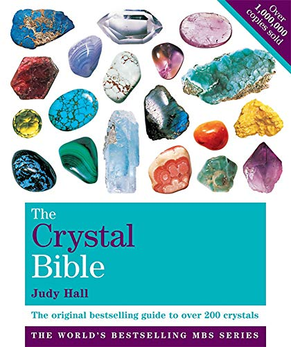 The Crystal Bible: Godsfield Bibles: Volume 1 by Judy H. Hall