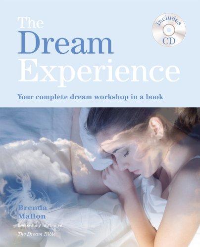 The Dream Experience By Brenda Mallon