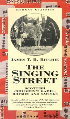 The Singing Street By James T.R. Ritchie