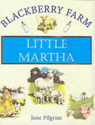 Little Martha by Jane Pilgrim