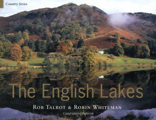 English Lakes By Rob Talbot
