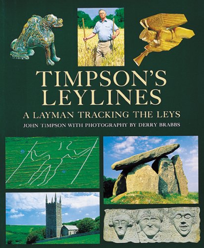 Timpson's Leylines By John Timpson