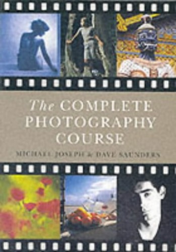Complete Photography Course By Michael Joseph