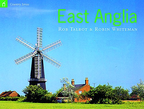 East Anglia By Rob Talbot