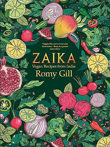 Zaika By Romy Gill