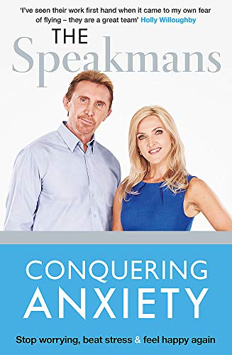 Conquering Anxiety By Nik Speakman