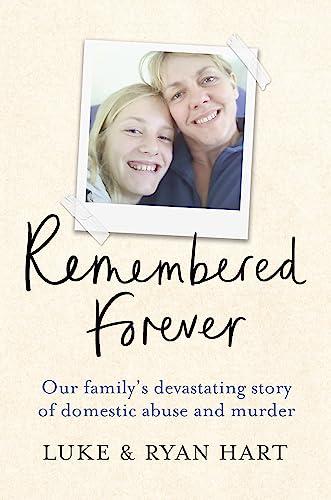 Remembered Forever By Luke Hart