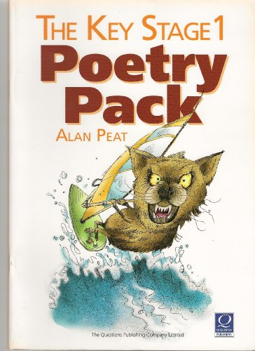 The Key Stage 1 Poetry Pack By Alan Peat