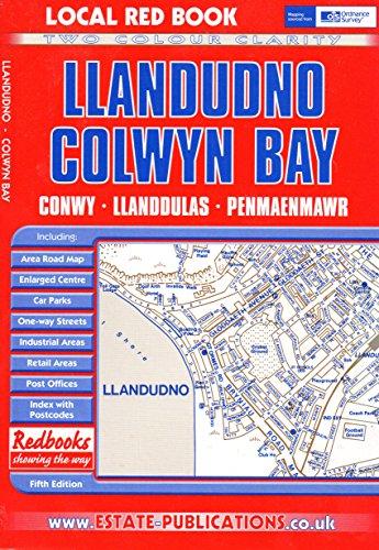 Llandudno - Colwyn Bay