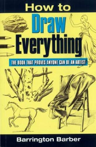 How to Draw Everything by