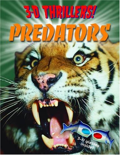 Predators by Paul Harrison