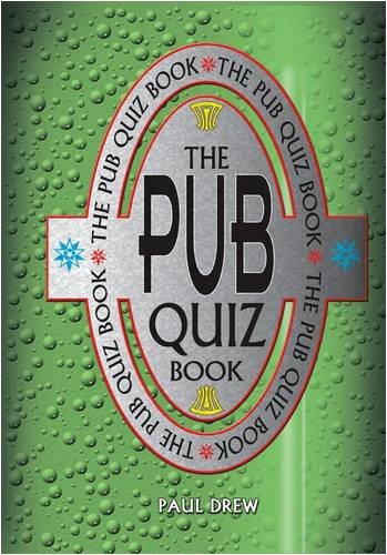 The Pub Quizbook By Arcturus Publishing