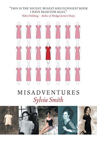 Misadventures By Sylvia Smith
