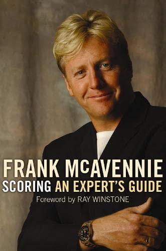 Scoring by Frank McAvennie