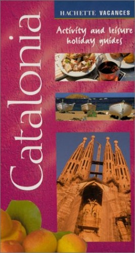 Catalonia By Marie-Ange Demory