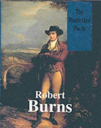 Robert Burns By Daniel Burnstone