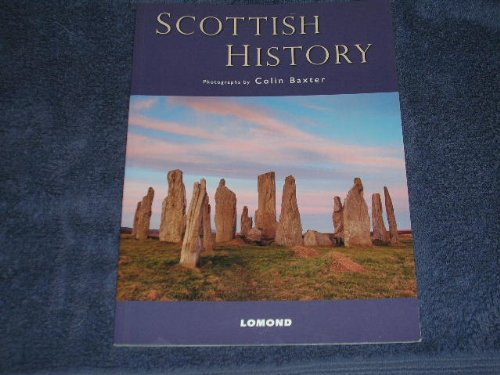 Scottish History by Colin Baxter