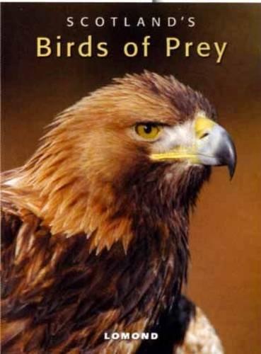 Scotland's Birds of Prey By Des Thompson