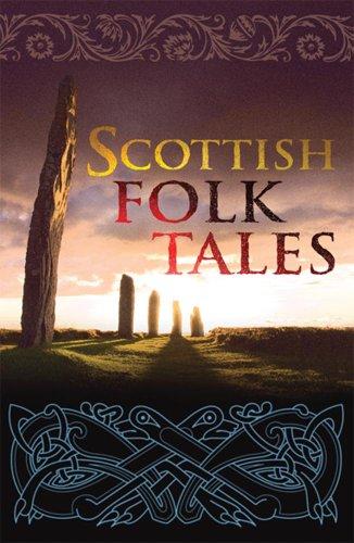 Scottish Folk Tales By Various