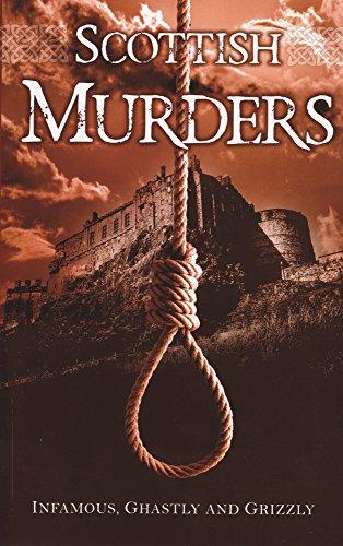 Scottish Murders By Derek Wright