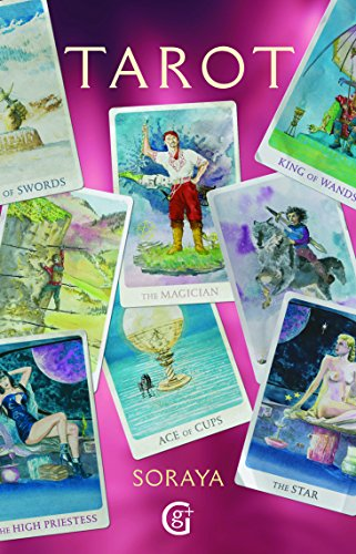 Tarot (Soraya Series) by Geddes & Grosset
