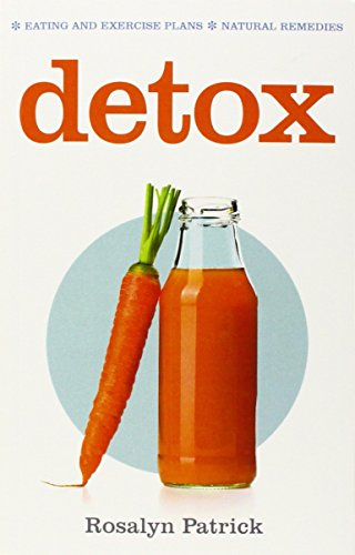 Detox By Rosalyn Patrick